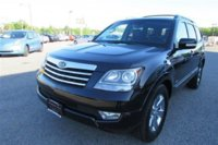 Picture of 2009 Kia Borrego Limited V8 4WD, exterior, gallery_worthy