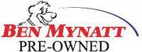 Ben Mynatt Pre-Owned logo