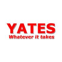 Yates Buick GMC logo