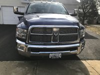 Picture of 2011 Ram 3500 Laramie Mega Cab 6.3 ft. Bed 4WD, exterior, gallery_worthy