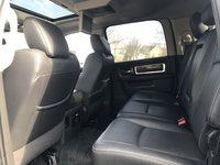 Picture of 2011 Ram 3500 Laramie Mega Cab 6.3 ft. Bed 4WD, interior, gallery_worthy