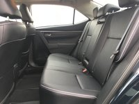 Picture of 2017 Toyota Corolla XLE, interior, gallery_worthy