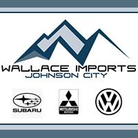 Wallace Imports of Johnson City logo