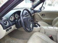 Picture of 2004 Mazda MX-5 Miata Base, interior, gallery_worthy