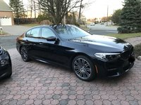 Picture of 2018 BMW 5 Series 530i xDrive Sedan AWD, exterior, gallery_worthy