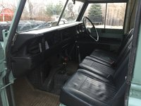 Picture of 1983 Land Rover Series III, interior, gallery_worthy