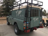 Picture of 1983 Land Rover Series III, exterior, gallery_worthy