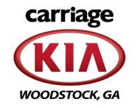 Carriage Kia of Woodstock logo