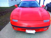 Picture of 1993 Dodge Stealth 2 Dr ES Hatchback, exterior, gallery_worthy
