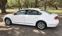 Picture of 2012 Volkswagen Passat SEL Premium, exterior, gallery_worthy