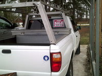 Picture of 2004 Mazda B-Series B2300 RWD, exterior, gallery_worthy