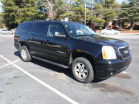 Picture of 2009 GMC Yukon XL 1500 SLT-2 4WD, exterior, gallery_worthy