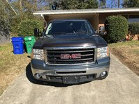 Picture of 2009 GMC Sierra 1500 SLT Crew Cab, exterior, gallery_worthy