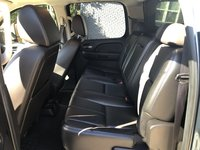 Picture of 2009 GMC Sierra 1500 SLT Crew Cab, interior, gallery_worthy