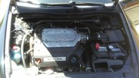 Picture of 2009 Honda Accord EX-L V6, engine, gallery_worthy