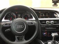 Picture of 2016 Audi A5 2.0T quattro Premium Plus Coupe AWD, interior, gallery_worthy
