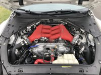 Picture of 2015 Nissan GT-R Track Edition, engine, gallery_worthy