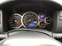 Picture of 2015 Nissan GT-R Track Edition, interior, gallery_worthy