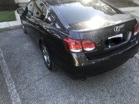 Picture of 2011 Lexus GS 350 RWD, exterior, gallery_worthy