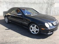 Picture of 2003 Mercedes-Benz CL-Class CL 500 Coupe, gallery_worthy