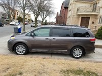 Picture of 2012 Toyota Sienna Limited 7-Passenger AWD, exterior, gallery_worthy