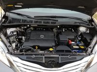 Picture of 2012 Toyota Sienna Limited 7-Passenger AWD, engine, gallery_worthy