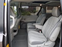 Picture of 2012 Toyota Sienna Limited 7-Passenger AWD, interior, gallery_worthy