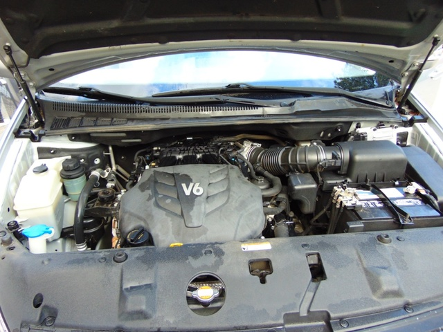 Picture of 2011 Kia Sedona EX, engine, gallery_worthy