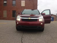 Picture of 2009 Chevrolet Equinox 1LT FWD, exterior, gallery_worthy