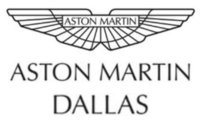 Aston Martin Dallas logo