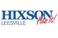 Hixson Autoplex of Leesville logo