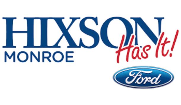 Hixson Ford Used Cars Monroe La