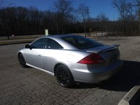 Picture of 2006 Honda Accord Coupe LX V6, exterior, gallery_worthy