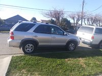 Picture of 2002 Acura MDX AWD with Navigation, exterior, gallery_worthy