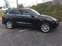 Picture of 2016 Porsche Cayenne Turbo AWD, exterior, gallery_worthy