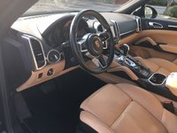 Picture of 2016 Porsche Cayenne Turbo AWD, interior, gallery_worthy
