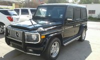 Picture of 2004 Mercedes-Benz G-Class G 55 AMG, exterior, gallery_worthy