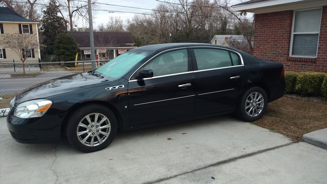 Picture of 2009 Buick Lucerne CXL Special Edition FWD