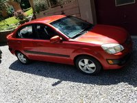 Picture of 2007 Kia Rio SX, exterior, gallery_worthy