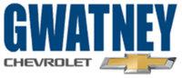 Gwatney Chevrolet logo