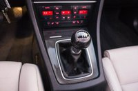 Picture of 2007 Audi S4 quattro Cabriolet AWD, interior, gallery_worthy