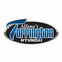 Alfano's Torrington Hyundai logo