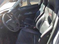 Picture of 2012 Subaru Impreza WRX Limited Hatchback, interior, gallery_worthy