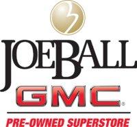 Joe Ball GMC logo