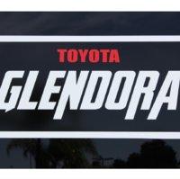 Toyota of Glendora logo