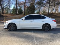 Picture of 2017 INFINITI Q50 Red Sport 400 AWD, gallery_worthy