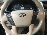 Picture of 2011 INFINITI QX56 RWD with Split Bench Seat Package, interior, gallery_worthy