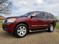 Picture of 2011 Nissan Armada SL, gallery_worthy