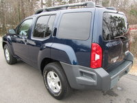 Picture of 2007 Nissan Xterra X, exterior, gallery_worthy