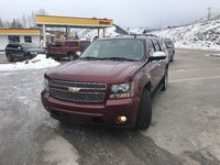 Picture of 2008 Chevrolet Suburban 1500 LTZ 4WD, gallery_worthy